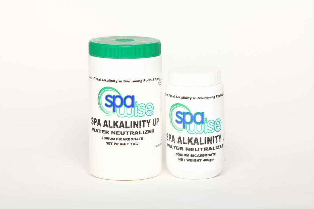 An image of Alkalinity Up
