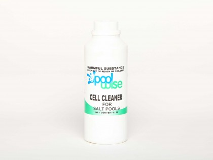 Salt Cell Cleaner