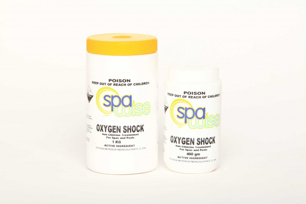 An image of Oxygen shock